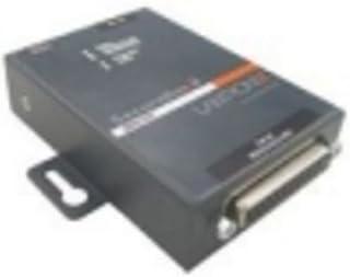 Lantronix SecureBox SDS1101 - Servidor con 1 Puerto (9-30 V, SNMP, Telnet)