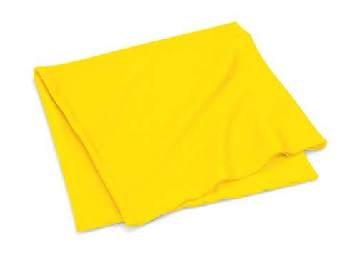 Funktionaler Schlauchschal Morf Snood - Farbe: Yellow - Größe: One Size