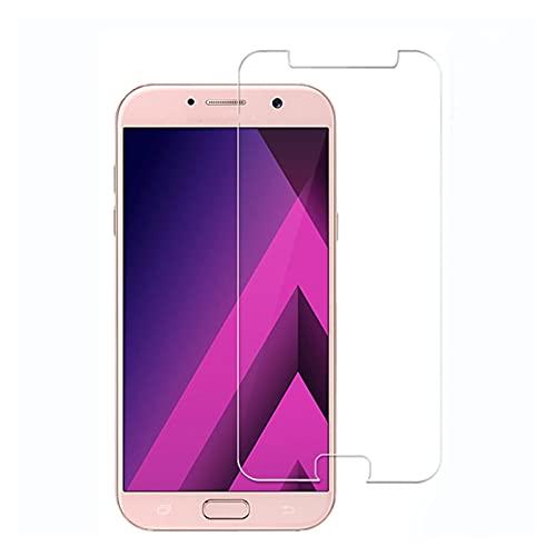FXDC Y 9D cristal protector completo para Samsung Galaxy A3 A5 A7 J3 J5 J7 2017 2016 S7 película de vidrio templado (color: J3 2016, material: vidrio HD)