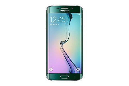 Samsung Galaxy S6 edge SM-G925F 12,9 cm (5.1') 3 GB 32 GB SIM singola 4G Verde 2600 mAh