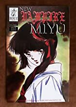 New Vampire Miyu Vol 2 Part 2