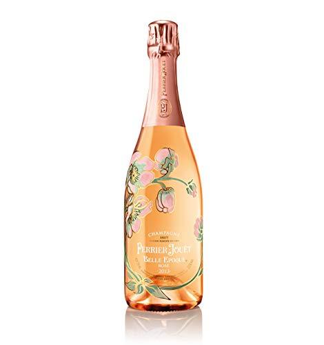 Perrier Jouet Belle Epoque 2006 Rosé 0,75 Liter 12,5% Vol.