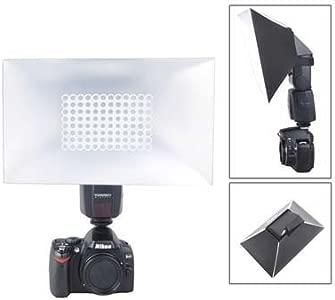 LWL House Folding Flash Soft Diffuser  NG-280   280mm x180mm x120mm  B...