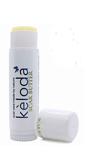 KELODA Keloid Free Shipping New Scar Care Butter Max 86% OFF Removal Stick Keloids and Scars