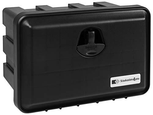 28l Unterbaubox für Nutzfahrzeuge oder Anhänger, Staubox, Werkzeugkiste, Gurtkiste, Deichselbox - 3