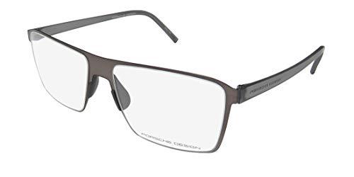 Porsche Design P8309 A Brown 56-16 - Gafas de sol para hombre