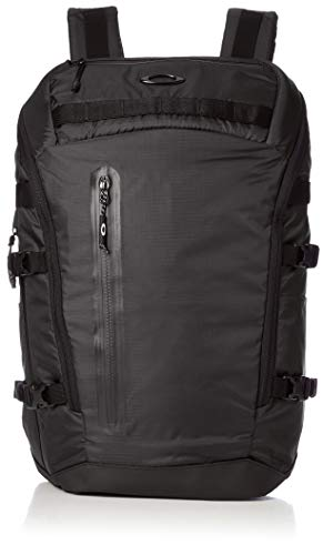 Oakley Mens Outdoor Rucksack - Blackout - One Size