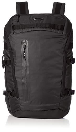 Oakley 2020 Outdoor Ripstop Sac à dos en maille rembourrée durable pour homme, FOS900017, Blackout, taille unique