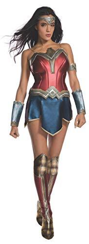Secret Wishes Men's Wonder Woman, Wonder Woman (Movie), X-Small