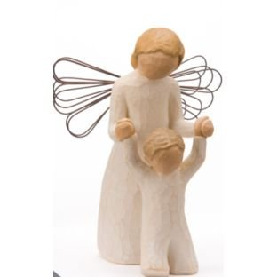 Willow Tree Engel Guardian Angel Schutzengel von Susan Lordi