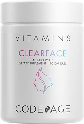 Clearface Pantothenic Acid, Niacin�…