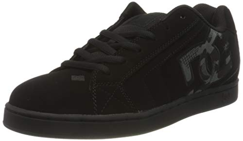 DC Shoes Net - Baskets - Homme - EU 43 - Bleu