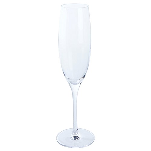 Dartington Cristal Festive Cheer Flûte à champagne 0.17L (Set of 4)