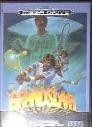 Grand Slam - The Tennis tournament