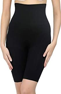 Dilency Sales Women's Tummy Control 4-in-1 Shapewear (Fits from 34 to 38 Waist Size)