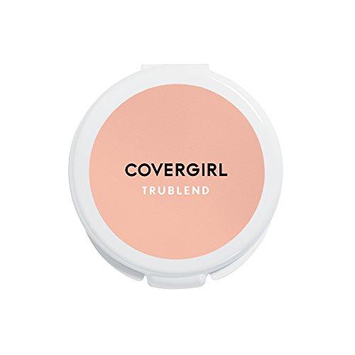 COVERGIRL - Trublend Pressed Powder Translucent Light - 0.39 oz. (11 g)