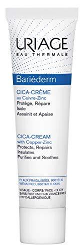 Uriage Bariéderm Cica-crème Réparatrice - 40ml