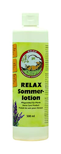 Relax-Biocare 521000009_19 Sommer Lotion Pferd, M