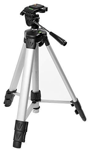 STANLEY 1-77-201 - Treppiede fotografico ALU5025 per livelle laser.