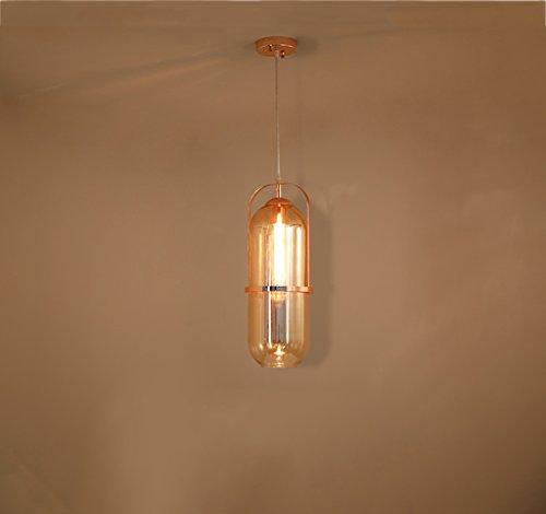 STAGE LIGHTING Les lampes pendantes modernes de restaurant de famille/barre créative d'individualité s'allume les lumières pendantes douces de café