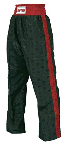 TopTen Uni Kickboxhose Classic, Unisex, 1610-9150, Nr. / Rge, 150