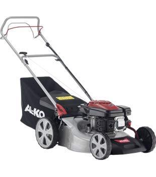 AL-KO 113795 Benzin-Rasenmäher