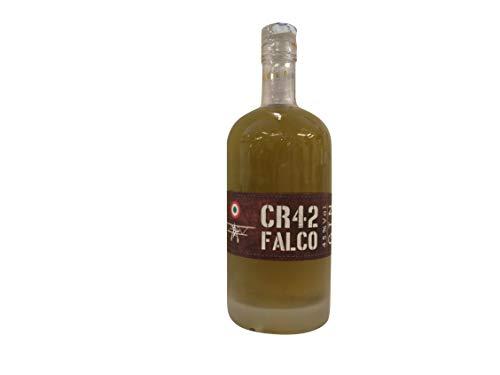 Gin Distilleria Brunello CR42 Falco, 45% Vol, Gin 700 ml