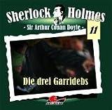 Sherlock Holmes – Fall 11 – Die drei Garridebs