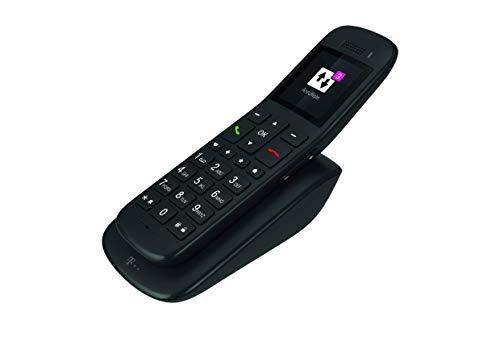Telekom Speedphone 32 ebony - ebenholz Großtastentelefon IP