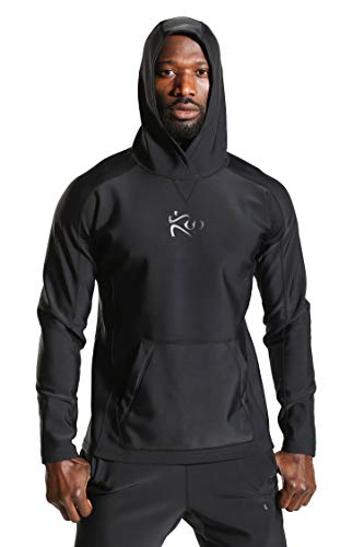 Kutting Weight Sauna Suit Hoodie – Body Toning Clothing – Unisex Fat Burner – Hooded Sweatshirt