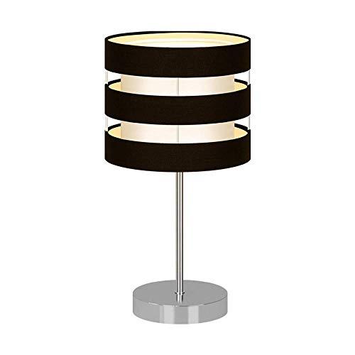 Lámparas de Mesa Lámpara de Mesa Sala de Estar Dormitorio Lámpara de Noche Moderno Minimalista Hotel Hardware Lámpara de Mesa Decorativa
