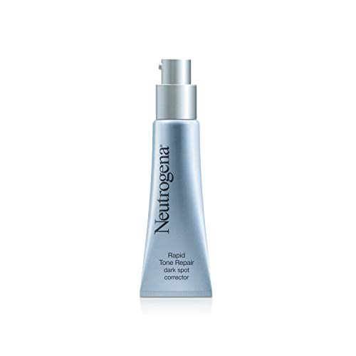 Neutrogena Rapid Tone Repair Dark Spot Corrector for Face & Hyaluronic Acid, Retinol, Vitamin C...