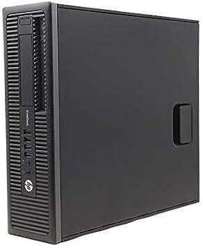 PC - HP Elite 800 G1 - Ordenador de sobremesa (Intel Core i7-4ta Gen, 8GB de RAM, Disco 120GB SSD, Windows 10 Pro 64 bits) (Reacondicionado)