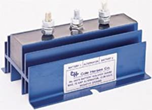 Cole Hersee Battery Isolator 70 AMP