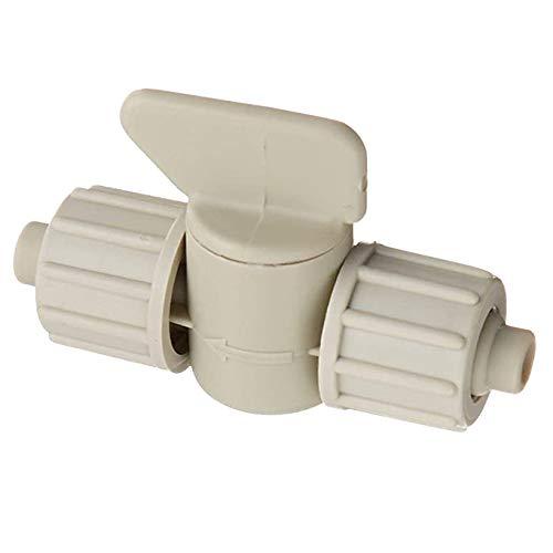 Blumat 32102Absperrventil für 8mm Wassersysteme