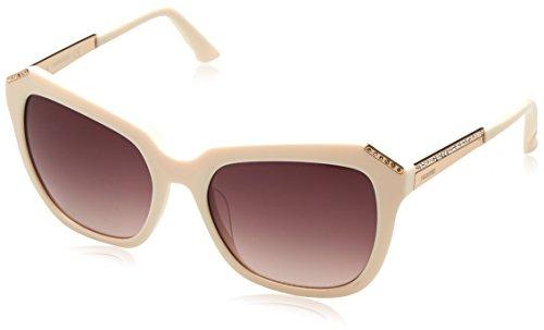 Swarovski Gafas de sol, Beige, 55.0 para Mujer