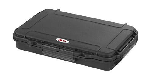 Max 003 cig.079 Humidificateur Portable, Noir