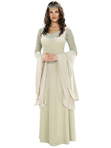 Generique - Déguisement Arwen Seigneur des Anneaux Luxe Femme