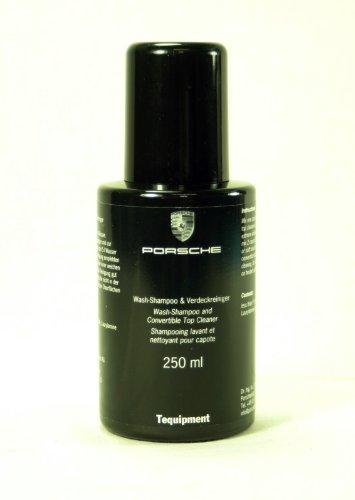 Porsche Wash Shampoo & Convertible Top Cleaner, 250 ml