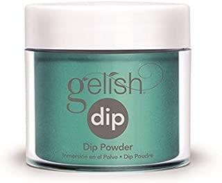 Harmony Gelish - Dip Powder - Rocketman Collection - Sir Teal To You - 23g / 0.8oz