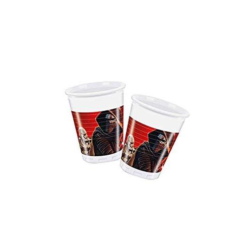 Ciao- Bicchieri, Rosso, Nero, 86213
