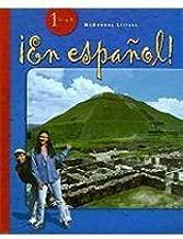 Best mcdougal littell en espanol 1 online textbook Reviews