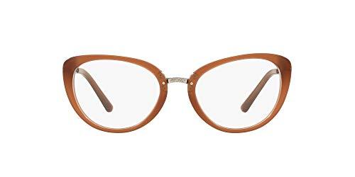 Ralph Lauren 0RL6179 Monturas de gafas, Caramel Vintage Effect, 51 para Mujer