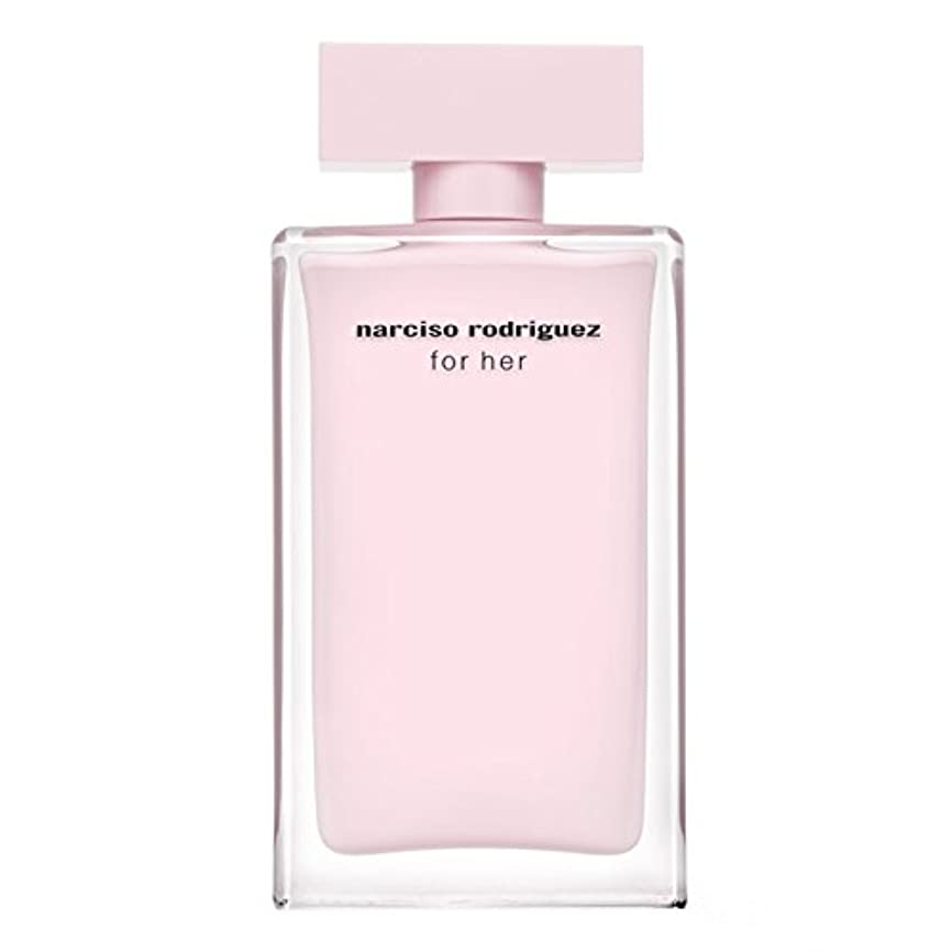 値するマーチャンダイジングミシン[Narciso Rodriguez] For Her Eau de Parfum 102 ml EDP SP
