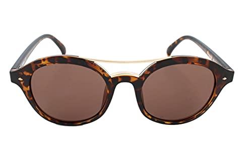 Missoni Sonnenbrille für Damen, - Gestell: Tortoise - Linse: Brown - Größe: Einheitsgröße