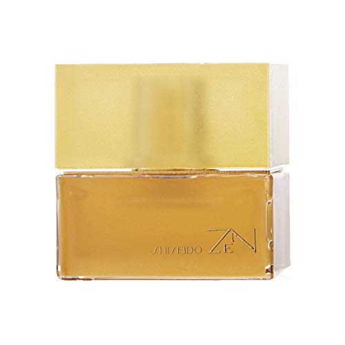 Shiseido 21781 - Agua de colonia, 30 ml