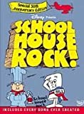 SCHOOLHOUSE ROCK-SPECIAL 30TH ANNIVERSARY EDITION (DVD)...