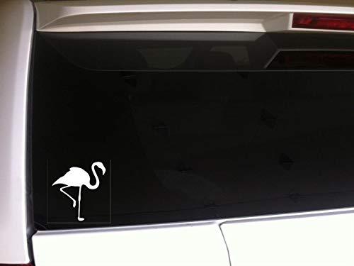 Flamingo Silhouette 6