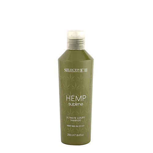 Selective Professional Hemp Sublime Shampoo 250 ml