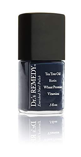 Dr.'s Remedy Organic Natural Nail Polish Long Lasting Antifungal Treatment for Nails...